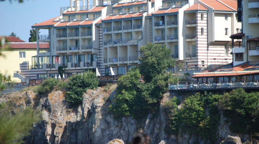polecane hotele bulgaria