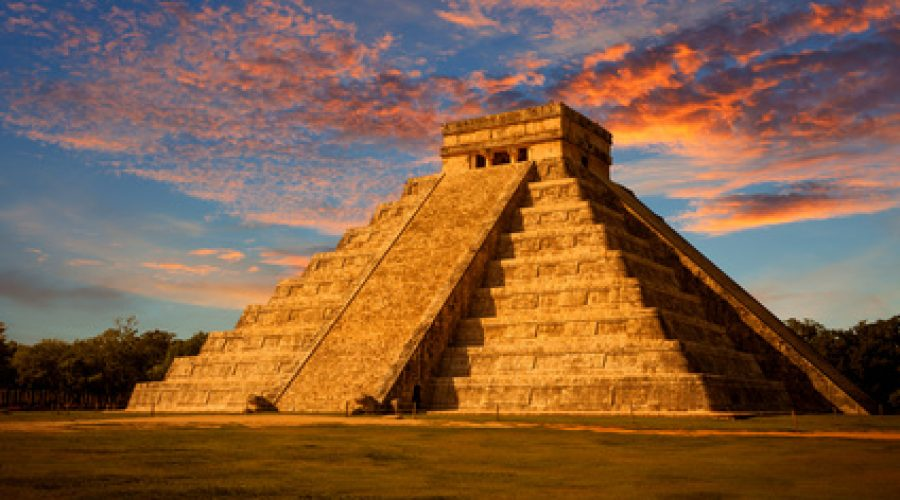 meksyk wycieczki