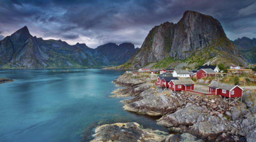 wycieczki objazdowe norwegia