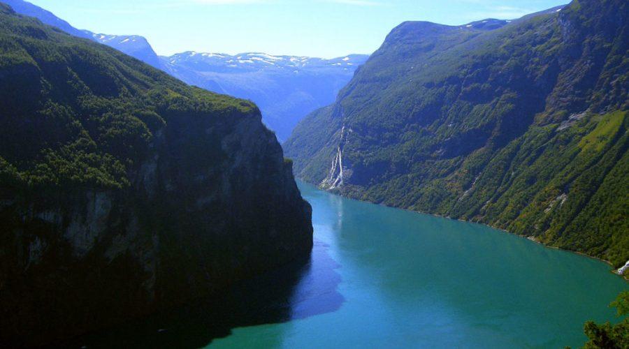 norwegia wycieczki objazdowe