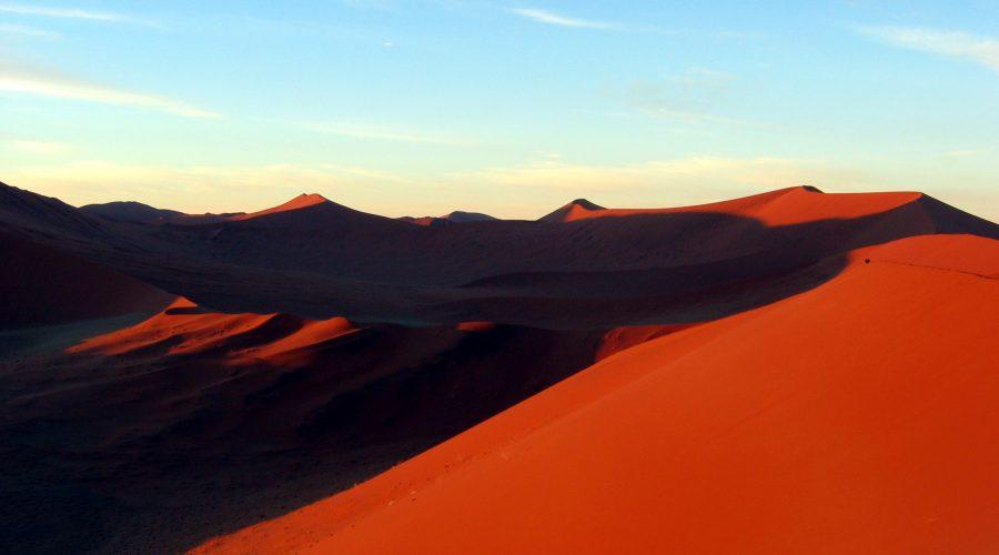 zwiedzanie namibii