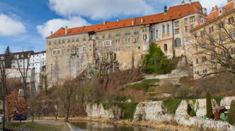 wycieczki czeskie zamki zkatowic